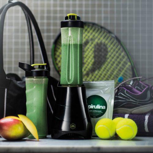 OBH Smoothie Twister anmeldelse - hurtig genvej til sundhed