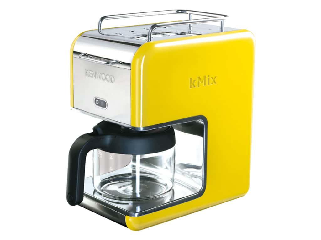 Kenwood kMix kaffemaskine